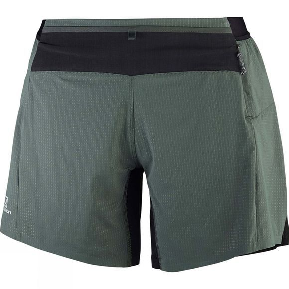 Womens Lightning Pro Twinskin Short