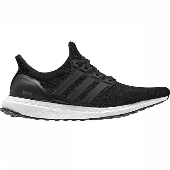 Adidas Mens Ultra Boost CORE BLACK