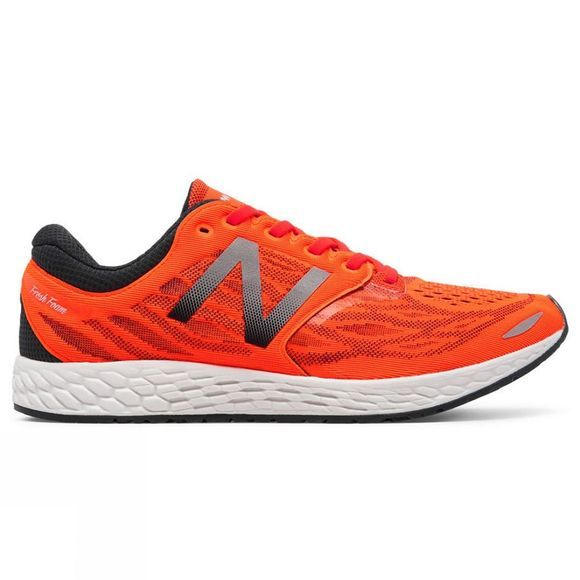 New Balance Mens Zante v3 ALPHA ORANGE/OUTERSPACE