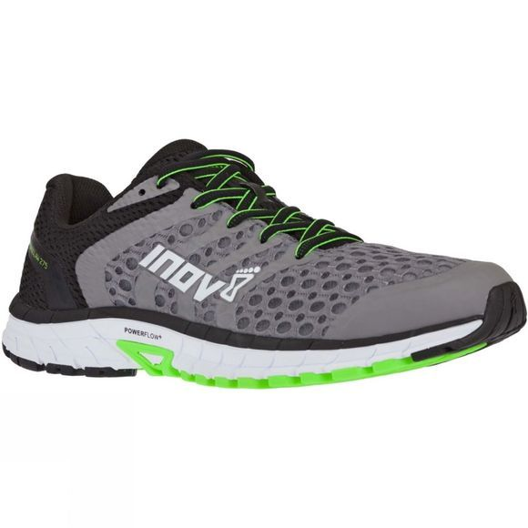 Inov-8 Mens RoadClaw 275 v2 Shoes Grey/Green