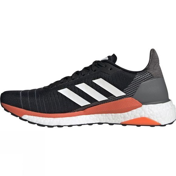 Adidas Men's Solar Glide 19 Black/White