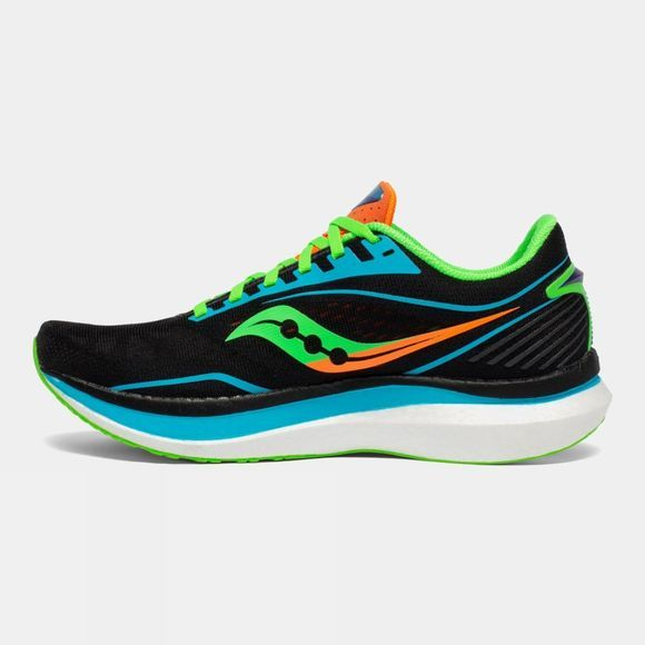 Saucony Men's Endorphin Speed Future/Black