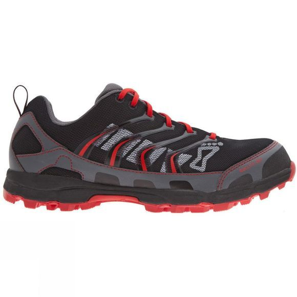 Inov-8 Mens Roclite 280 Shoe Black/Orange