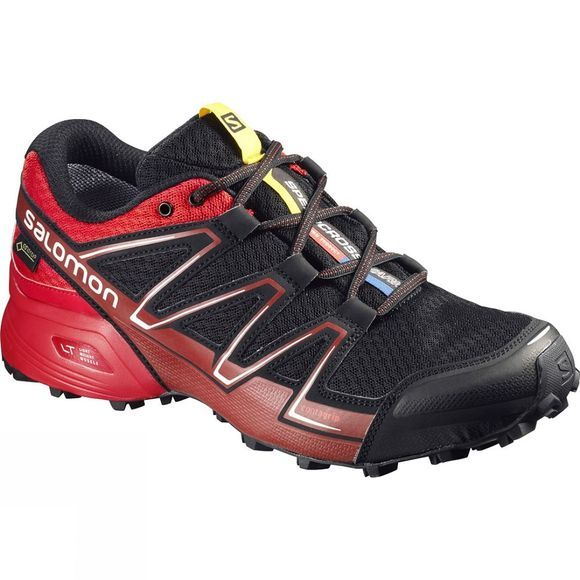 Mens Speedcross Vario GTX Shoe