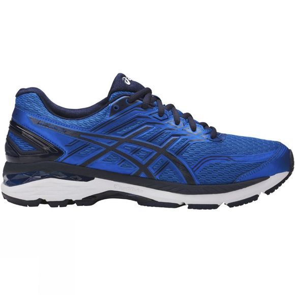Asics Mens GT-2000 5 Directoire Blue/Peacot/White