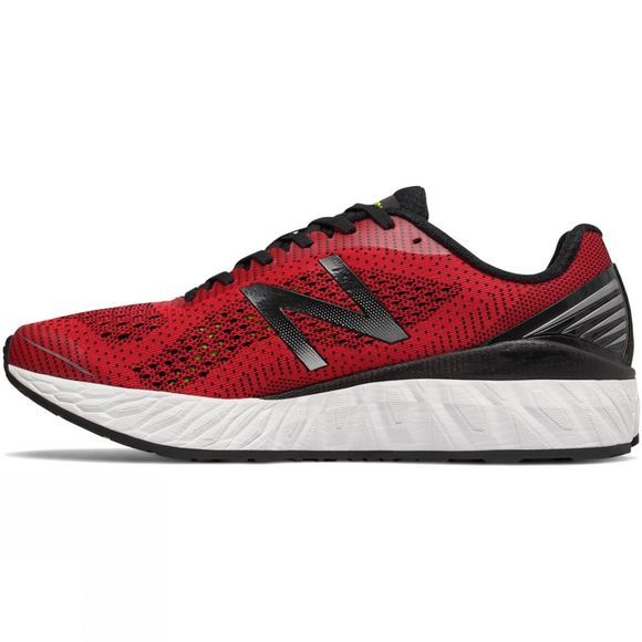 New Balance Mens Fresh Foam Vongo v2 Red/Black