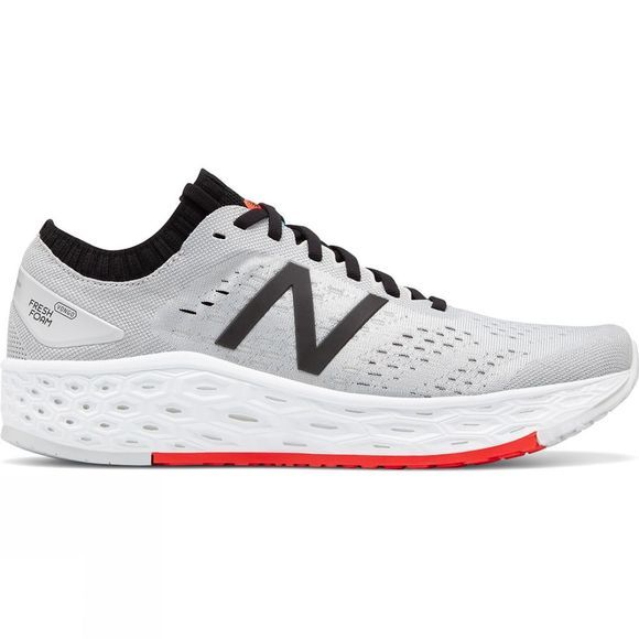 New Balance Men's Fresh Foam Vongo 4 Silver