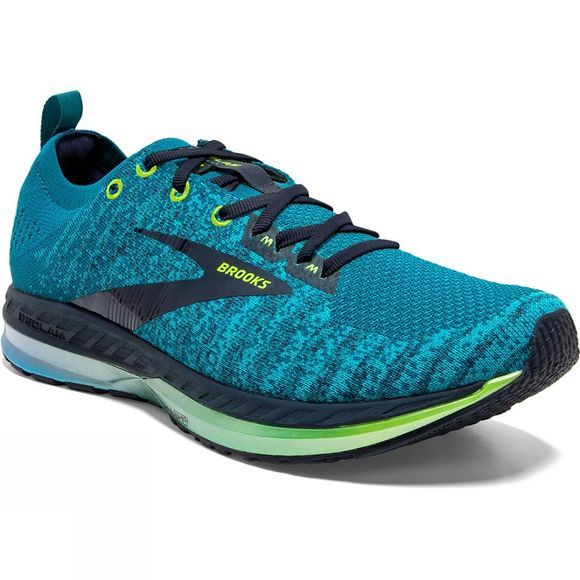 Brooks Mens Bedlam 2 Blue/Navy/Nightlife
