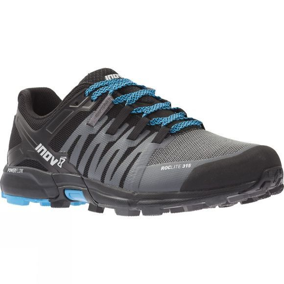 Inov-8 Inov8 Men's Roclite 315 Grey/ Black/ Blue