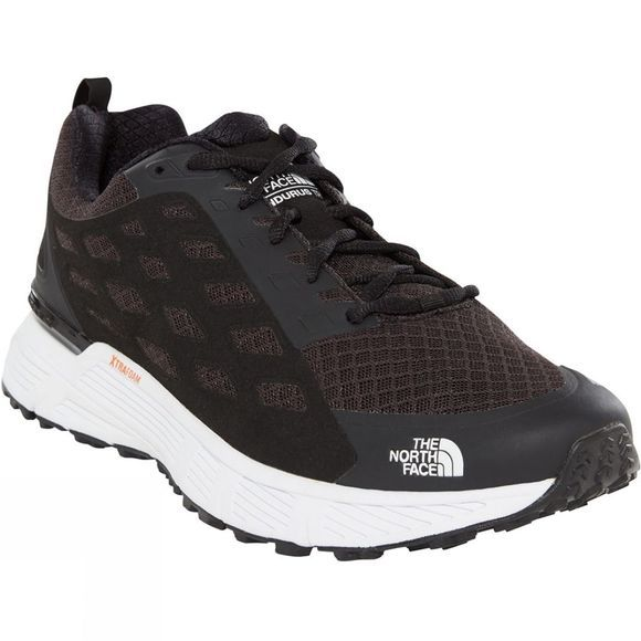 The North Face Mens Endurus TR Shoe TNF Black/TNF White