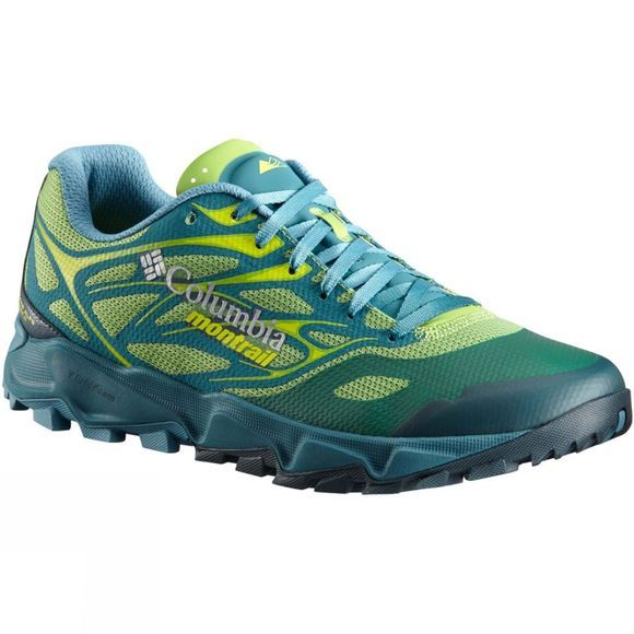 Mens Trans Alps F.K.T. II Shoe