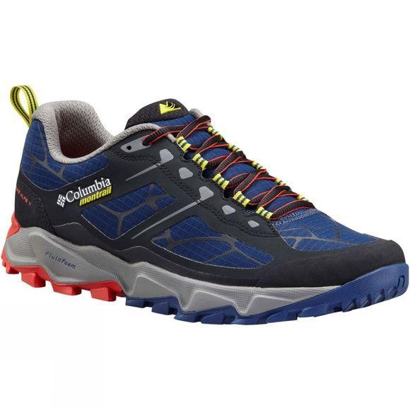 Mens Trans Alps II Shoe