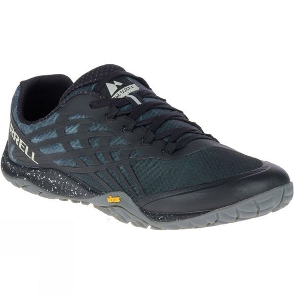 Mens Trail Glove 4 Shoe