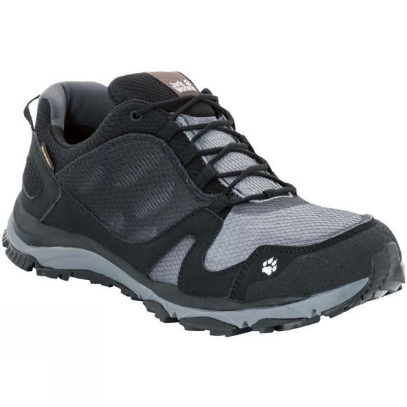 Mens Storm Breeze Texapore Low Shoe