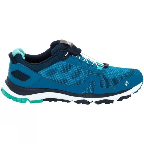 Mens Storm Breeze Low Shoe