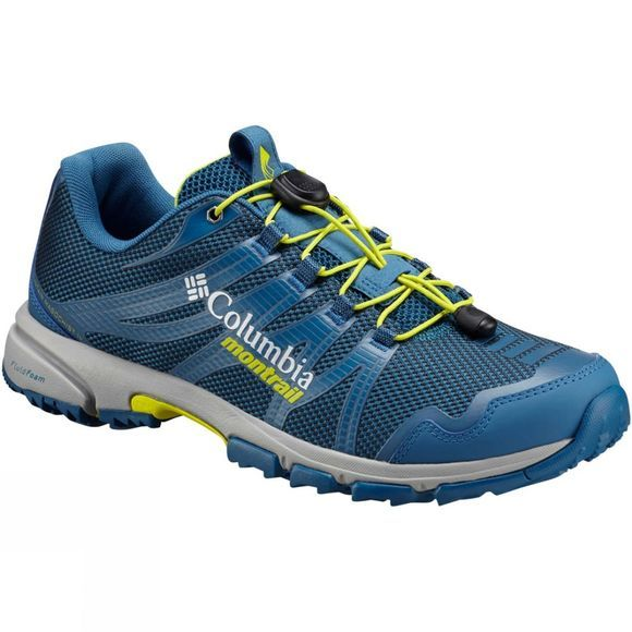 Mens Mountain Masochist IV Shoe