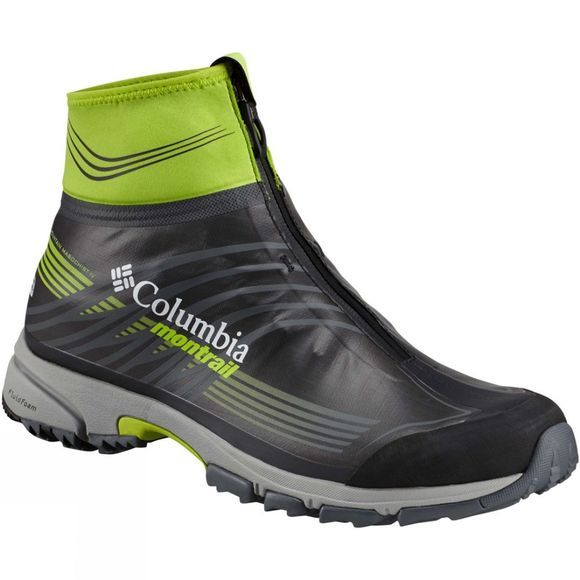 Mens Mountain Masochist IV OutDry Ex Shoe