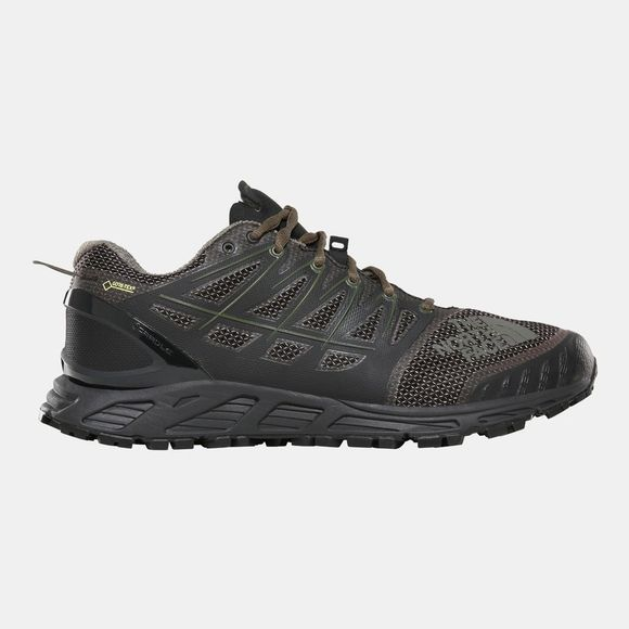 The North Face Men's Ultra Endurance II GORE-TEX® Shoe TNF Black/Grape Leaf