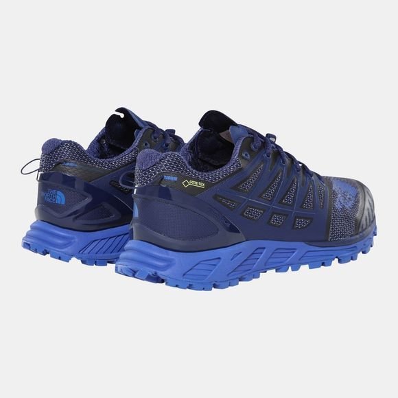 The North Face Men's Ultra Endurance II GORE-TEX Shoe Flag Blue/Tnf Blue
