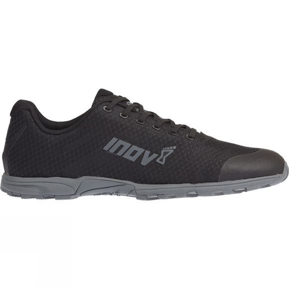 Inov-8 Mens F-Lite 195 V2 Black/ Grey