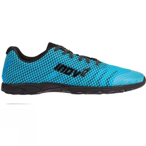 Inov-8 Mens F-Lite 195 V2 Shoe Blue/ Black