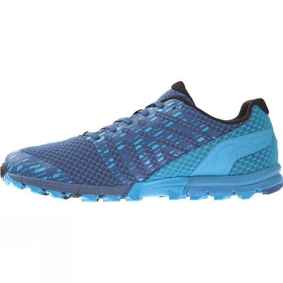 Inov-8 Mens Trailtalon 235 Shoe Blue