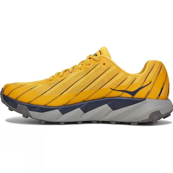 Hoka One One Mens Torrent Gold Fusion / Black Iris