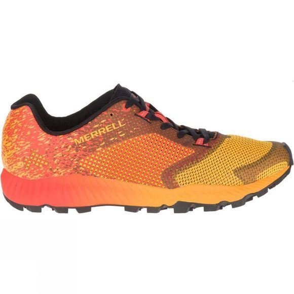 Merrell Mens All Out Crush 2 Shoe Orange