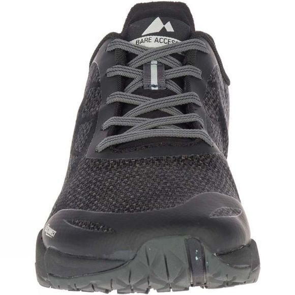 Merrell Mens Bare Access Flex Shield Shoe Black