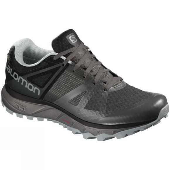 Salomon Trailster Gtx Magnet/Black/Quarry