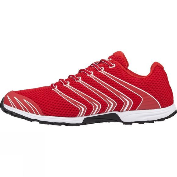 Inov-8 Mens F-Lite G 230 Shoe Red/White