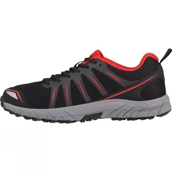 Inov-8 Men's Parkclaw 240 Shoe Black/Red