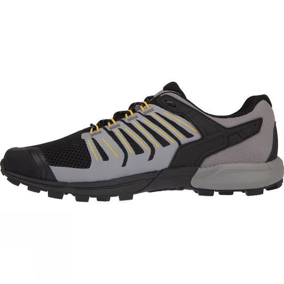Inov-8 Men's Roclite 275 Black/Yellow