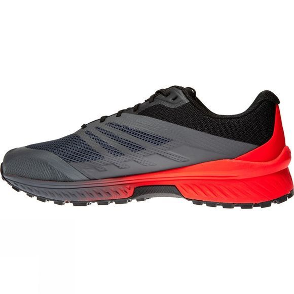 Inov-8 Men's Trailroc 280 Shoe Grey/Red