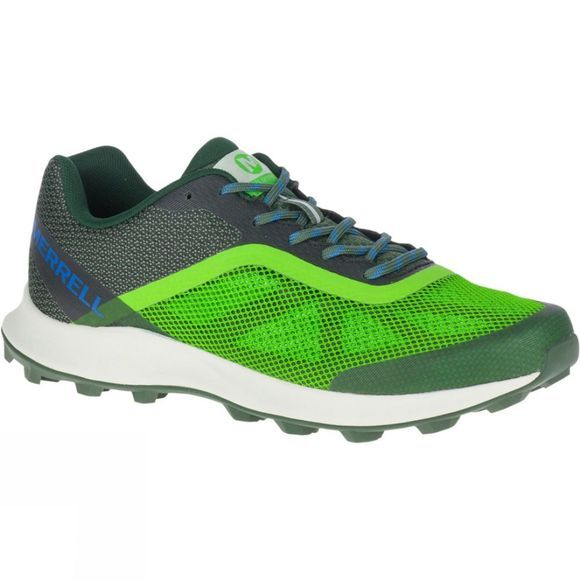 Merrell Mens MTL Skyfire Shoe Lime / Forest