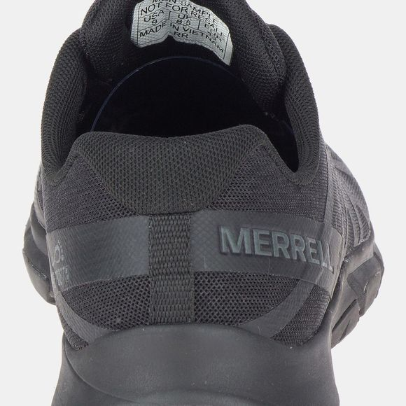 Merrell Mens Bare Access Flex 2 Shoe Black