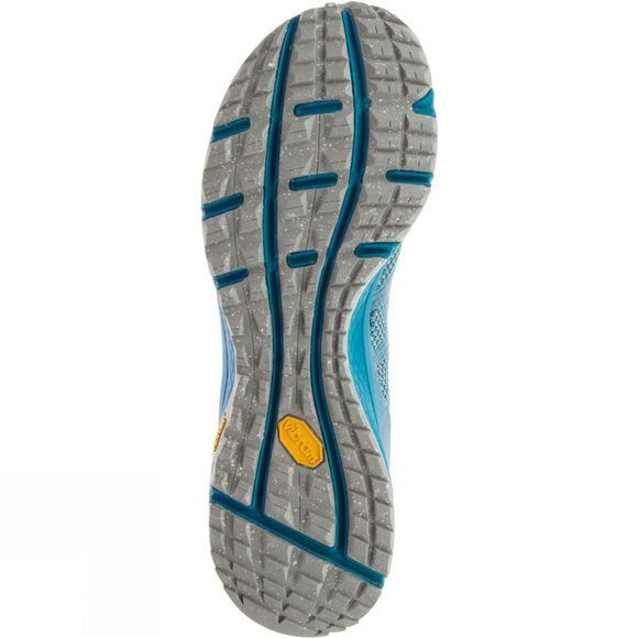 Merrell Bare Access XTR Sweeper Shoe Aqua