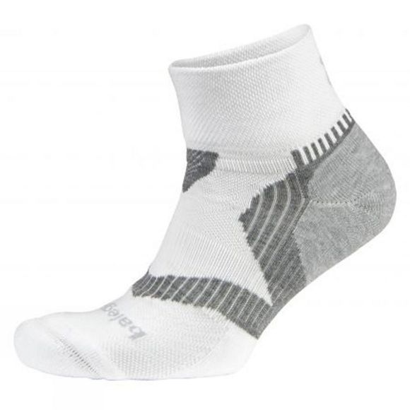 Enduro 2 Quarter Socks