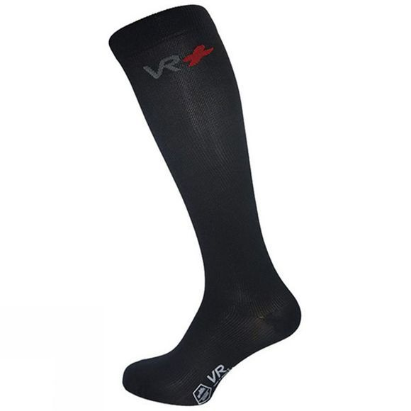 VR Compression  Pro+ Recovery Black