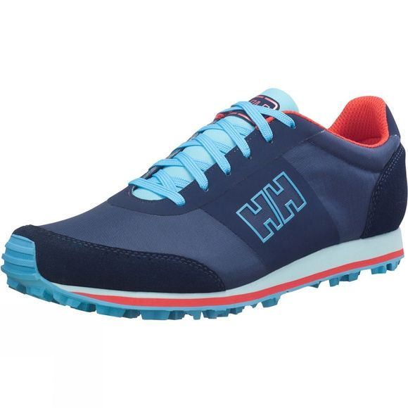 Helly Hansen Womens Raeburn B&B Shoe Night Blue/Evening Blue