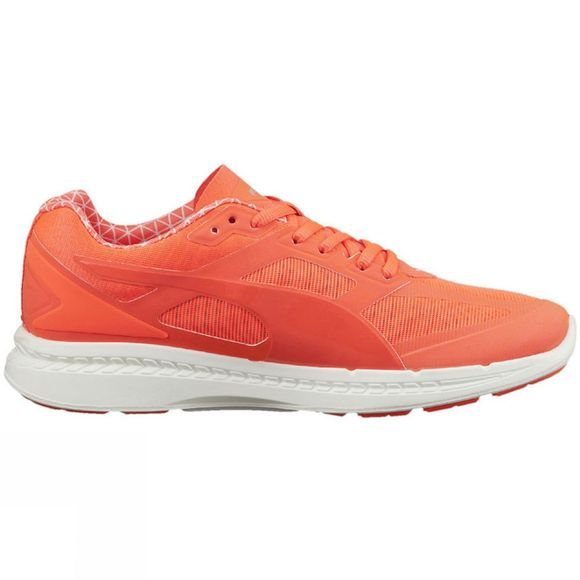 Puma Womens Ignite Power Warm Shoe Orange
