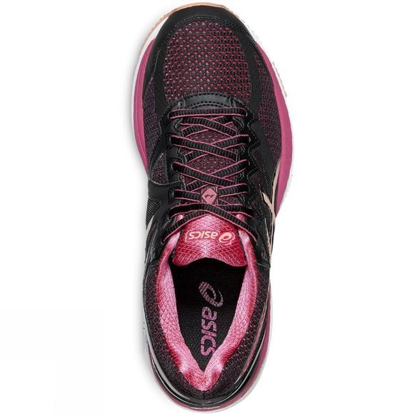 Asics Womens GT-2000 4 Shoe Pink