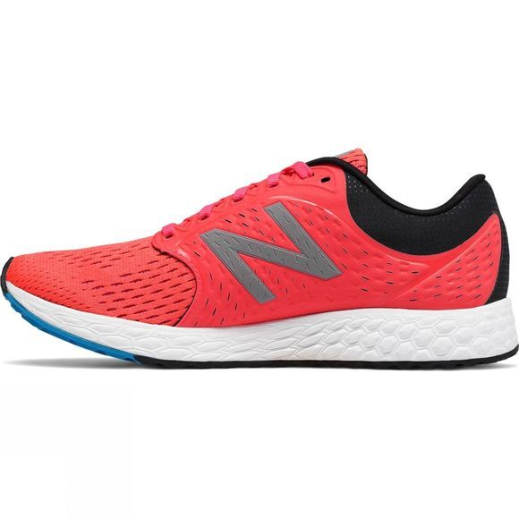 New Balance Womens Fresh Foam Zante Shoe Coral