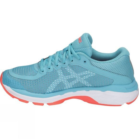 Asics Womens Gel-Pursue 4 Shoe Aquarium/Aquarium