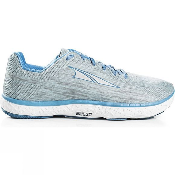 Altra Womens Escalante 1.5 Shoe Gray/Blue