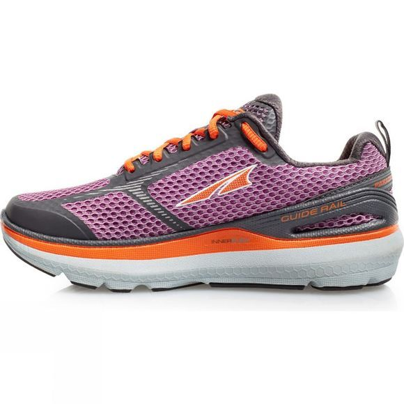 Altra Womens Paradigm 3 Purple/Orange