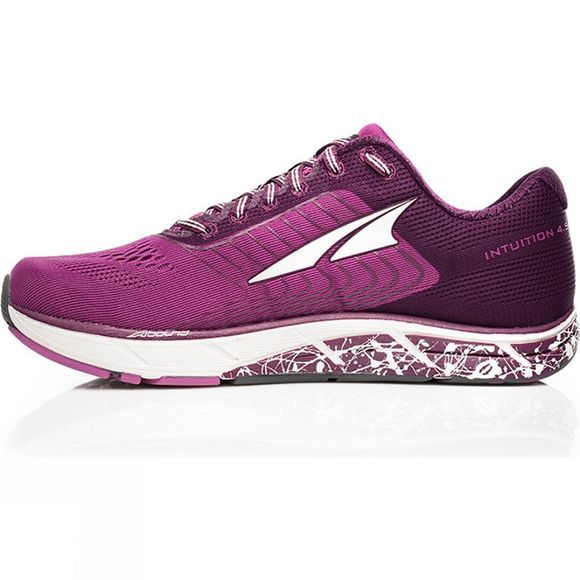 Altra Womens Intuition 4.5 Shoe Pink