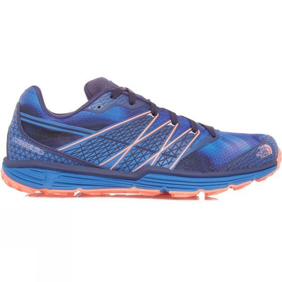 The North Face Women's Litewave TR Patriot Blue / Coral