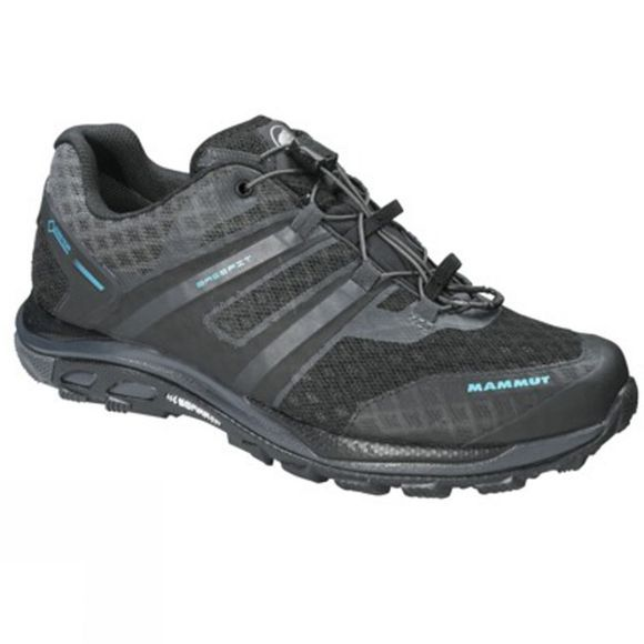 Womens MTR 141 Pro Low GTX Shoe