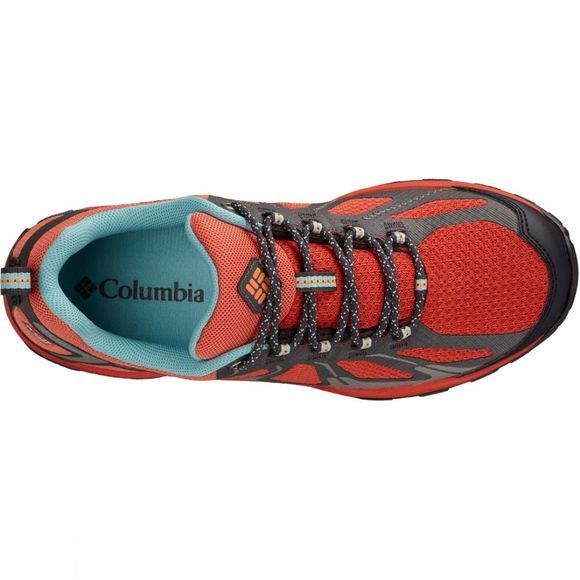 Columbia Womens Womens Peakfreak XCRSN II XCEL Low OutDry Shoe Super Sonic / Jupiter